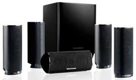5.1 Lautsprechersystem Harman Kardon HKTS16 für 337 € - 20% Ersparnis