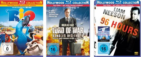 2 Filme kaufen und einen 5 Euro Amazon Gutschein erhalten