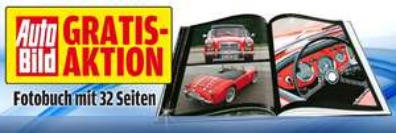 Hardcover-Fotobuch in A4 mit 32 Seiten für 0,00 € + 2,59 € Versandkosten