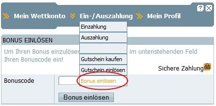 200 Euro EM-Wettbonus bei bet-at-home - auch für Bestandskunden!