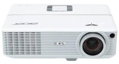Acer H6500 (Full-HD DLP-Beamer) für 679 € statt 799 € *Update* jetzt für 599 €!