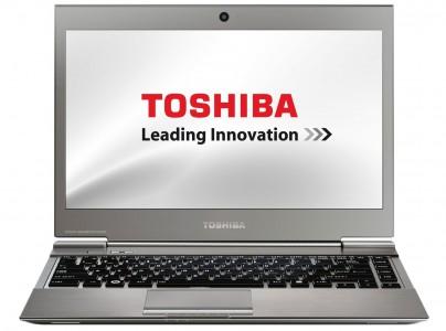 Ultrabook Toshiba Portégé Z830-10K für 999 € - 11% Ersparnis