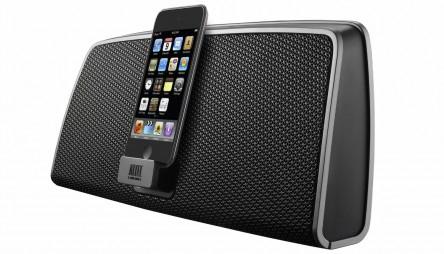 Altec Lansing inMotion iMT630 - portables Lautsprecherdock für 55,90 € *Update* jetzt für 45,90 €