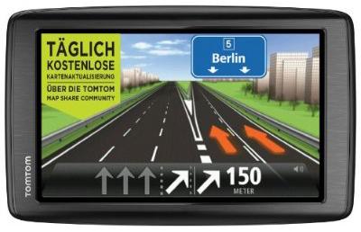 Navigationssystem TomTom Start 60 Europe Traffic für 160 € - 13% Ersparnis