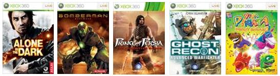 Aktuelle Schnäppchenübersicht für PC-, Xbox 360- und Android-Spiele und -Apps