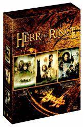 [DVD] Der Herr der Ringe Single-Collection für 10€