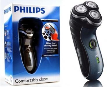 Herrenrasierer Philips HQ 7340 für 44,99 € - 20% Rabatt
