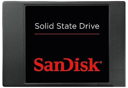 SanDisk SSD-Speicher mit 128 GB für 79 € *Update* wieder erhältlich!