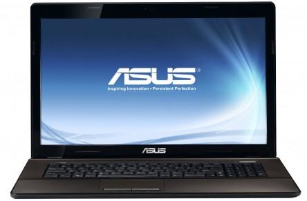 Multimedia-Notebook Asus X73E-TY366V für 399 € - 28% Ersparnis