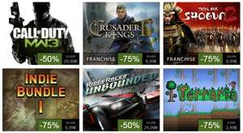 Steam Summersale - zahlreiche PC-Spiele im Preis gesenkt - z.B. Super Meat Boy für 3,49 € *Update*