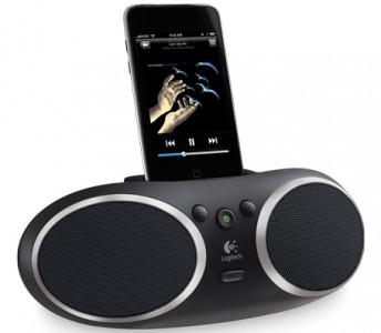Tragbarer Lautsprecher Logitech S135i für 19,99 € - 37% Ersparnis