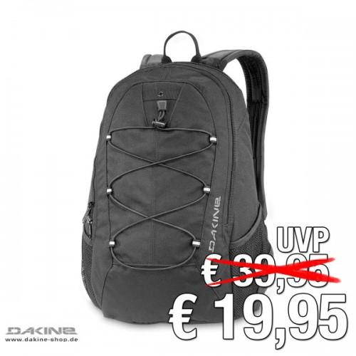 Dakine Rucksack Transit (18L) für 21€ statt 39€