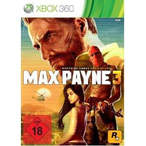 Max Payne 3 für PS3 und Xbox für 30 Euro