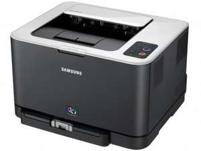 Günstiger Farblaserdrucker Samsung CLP-325 für 79,90 € - 15% Ersparnis