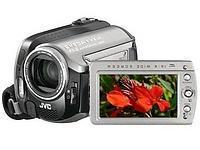 [Camcorder] JVC GZ-MG255EX für 339€