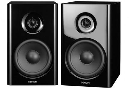 Kompaktlautsprecher Denon SC-N7 für 58,90 € bei iBOOD