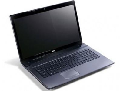 Multimedia-Notebook Acer Aspire 5750G für 519 € bei MeinPaket