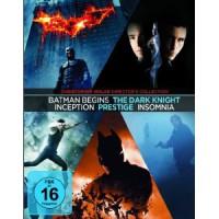 3-Tage-Schnäppchen aus Filme und TV bei Amazon - Christopher Nolan Collection, Breaking Bad Season 4,...