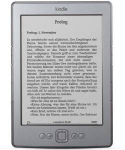 Staples: Amazon Kindle für 84 € kaufen durch 15 € Gutschein