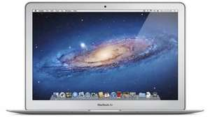"Apple MacBook Air (11"" und 13"" - Mid 2011) mit 100 € Rabatt bei MacTrade"