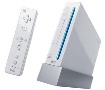 [Wii][Aktion] Nintendo Wii inkl. Wii Sports für 94€