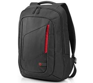 Hewlett Packard Value Notebook-Rucksack für 16,99 €