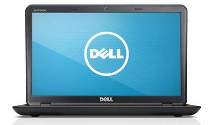 Multimedia-Notebook Dell Inspiron 14z für 521,10 € - 18% Ersparnis