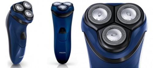 Elektrorasierer Philips PowerTouch PT715 für 33,90 € bei MeinPaket