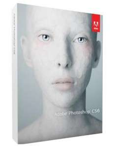 Adobe Photoshop CS6 (Windows / Mac) für 399 € bei Redcoon - bis zu 53% sparen