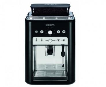 Espresso-Vollautomat Krups EA 6910 für 296,38 € - 17% Ersparnis