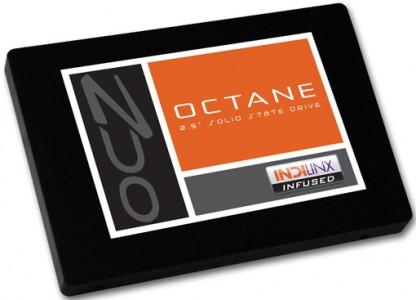 SSD-Speicher OCZ Octane mit 256 GB für 155,90 € bei iBOOD - 20% Ersparnis