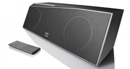 Bluetooth-Lautsprecher Altec Lansing inMotion Air für 86 € - 25% Ersparnis