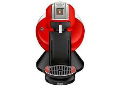 Kaffeekapsel-Maschine Krups Nescafé Dolce Gusto Creativa+ ab 70 € - 33% Ersparnis