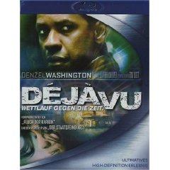 [Blu-ray] Deja Vu für 10€