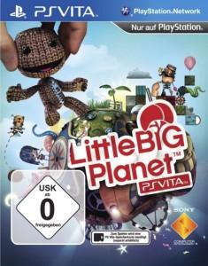 Little Big Planet (PS Vita) für 20 € bei Buch.de vorbestellen - 41% Ersparnis