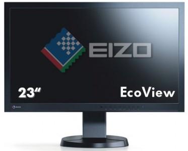 """Eizo EV2335WH - 23""""-Monitor mit DisplayPort-Anschluss für 149 € statt 309 €"""