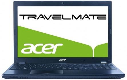 Acer TravelMate 5760-32354G50 - Einsteiger-Notebook für 349 € - 17% sparen