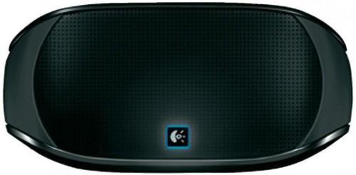 Portabler Bluetooth-Lautsprecher Logitech Mini Boombox für 45 € - 22% sparen