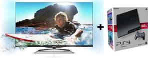 Philips 42PFL6907K Ambilight 3D LED-TV + Blu-ray Player um 999€ *Update*