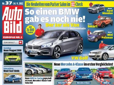 JET-Autowäsche fast gratis durch Gutschein in der Auto Bild