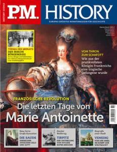 P.M. Magazin, P.M. History oder Playboy 1 Jahr lang günstig im Prämienabo lesen