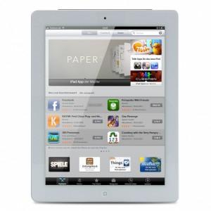 Apple iPad 3 (16 GB, WiFi) für 399 € statt 450 € bei DiTech - am Dienstag