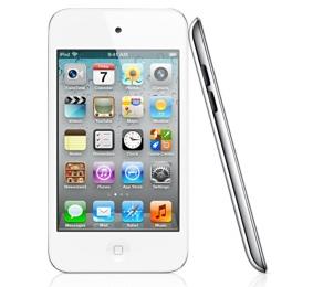 Apple: verschiedene iPods als refurbished Ware günstiger *Update* iPod Touch 8GB für 139 € statt 179 €