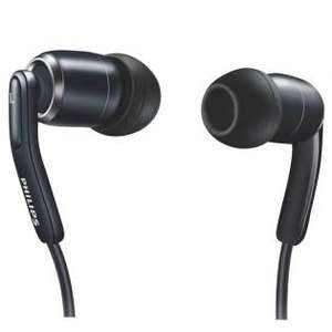 In-Ear-Ohrhörer Philips SHE9700/10 für 9,90 € bei Redcoon