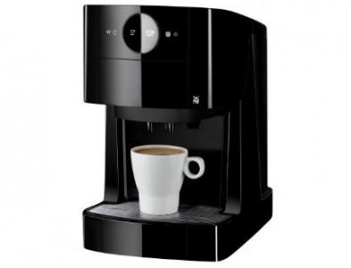 Kaffeepadmaschine WMF 5 black für 69,90 € - 17% Ersparnis