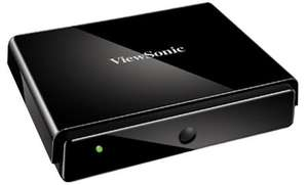 Viewsonic VMP74 - Full HD-Mediaplayer für 33 € statt 54 €