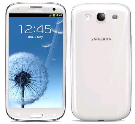 Samsung Galaxy S3 (32 GB, weiß) für 469 € - 13% Ersparnis *Update* wieder erhältlich!
