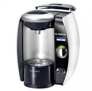 Bosch Tassimo TAS8520 Professional für 79 € - 20% Ersparnis