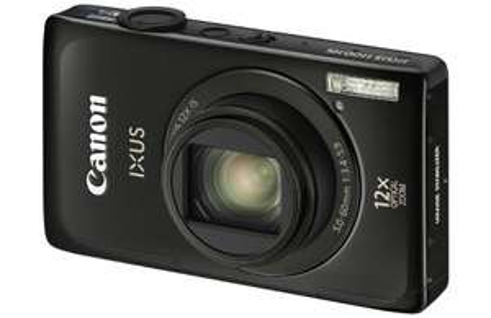 Digitalkamera Canon Ixus 1100 HS für 190 € bei Amazon UK - 30% sparen