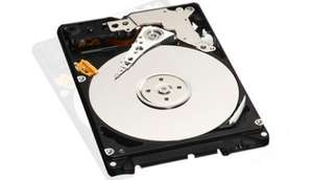Notebook-Festplatte Samsung Spinpoint M8 (2,5 Zoll, 750 GB) für 49,99 € -  26% Ersparnis
